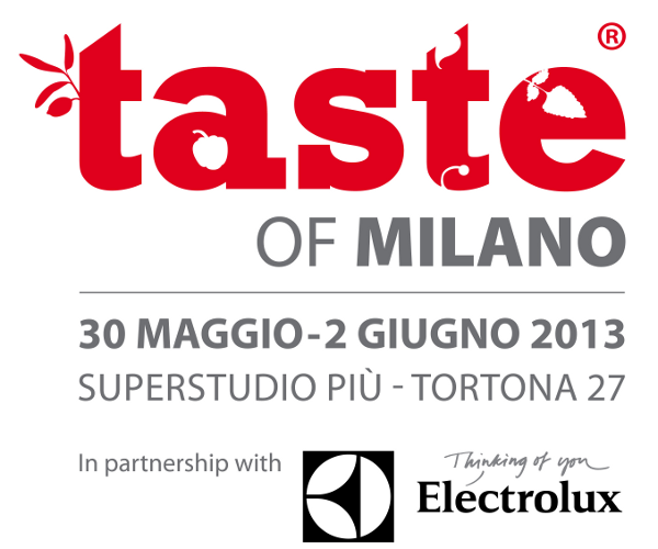 Taste of Milano 2013